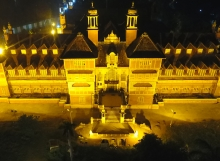 BAroda-museum-and-picture-gallery-sayajibaug