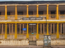 Central Library