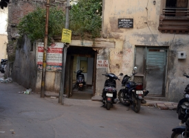 Ghantiyada