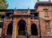 Jaysinhrao-library-kothi