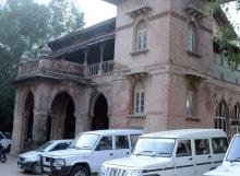 Jaysinhrao-library