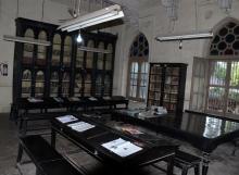 Jaysinhrao-library_Interior