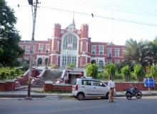 Kothi-secretariat