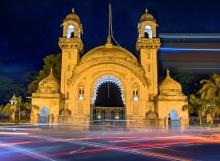 laxmi-vilas-palace-gate-illuminated